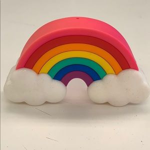 Bath and Body Works Rainbow Pocketbac Holder